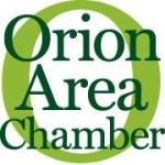 Orion Area Chamber