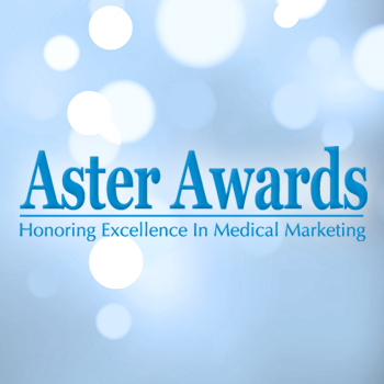 Crittenton honored with two advertising awards